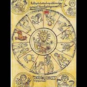 Roman Contribution to Astrology