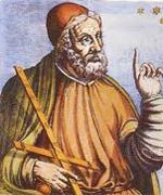 Ptolemy mathematician
